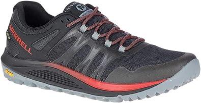 Merrell Nova GTX, Chaussures de Trail Homme: