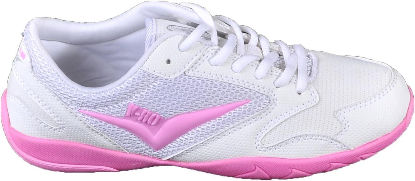 No Limit VRO Cheer Shoe (Pair), 9.5