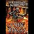 Strands of Sorrow (Black Tide Rising Book 4)