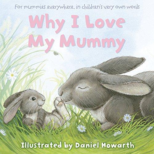 [B.E.S.T] Why I Love My Mummy ZIP