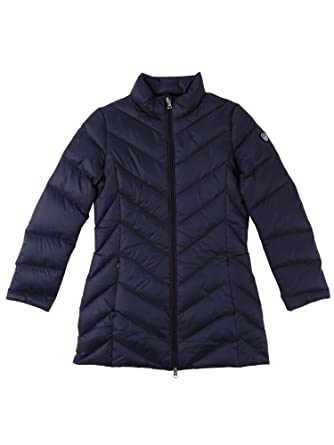 6be15ffcdd57 Emporio Armani Ea7 Junior 6XFL01 FN01Z Doudoune Enfant  Amazon.fr ...