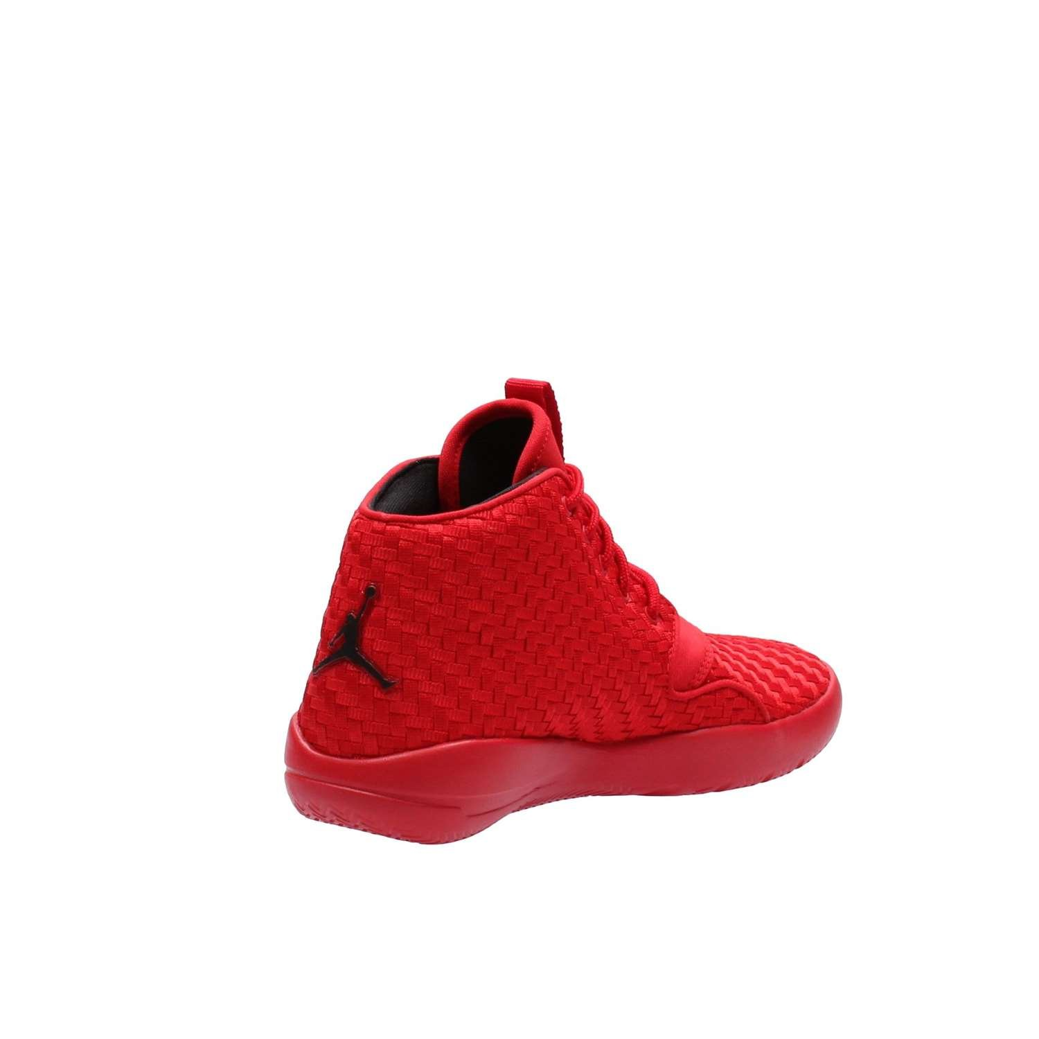 Amazon.com | Nike 881461-601 : Jordan Kids Jordan Eclipse BG Running Shoe Red (6 M US Big Kid, Gym Red/Black) | Running