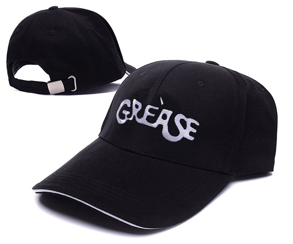 hcui grasa Broadway Logo ajustable gorras de béisbol Unisex ...