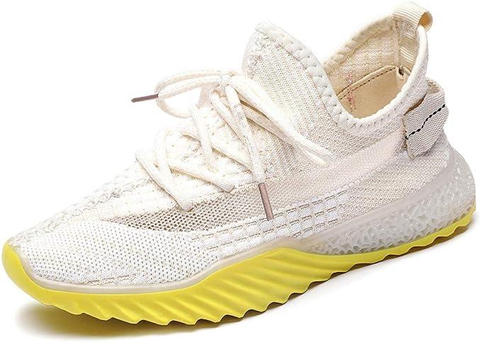 Zapatillas para Mujer Zapatos Casuales Zapatilla de Deporte de ...
