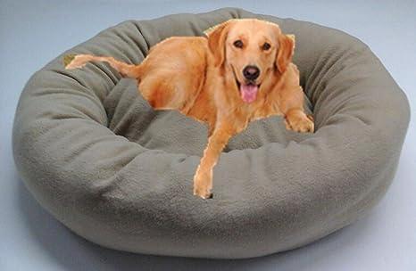 Aoligei Tela se Puede Lavar y Lava Alfombra de Perro Perrera Grande Perfecto para Tomar el