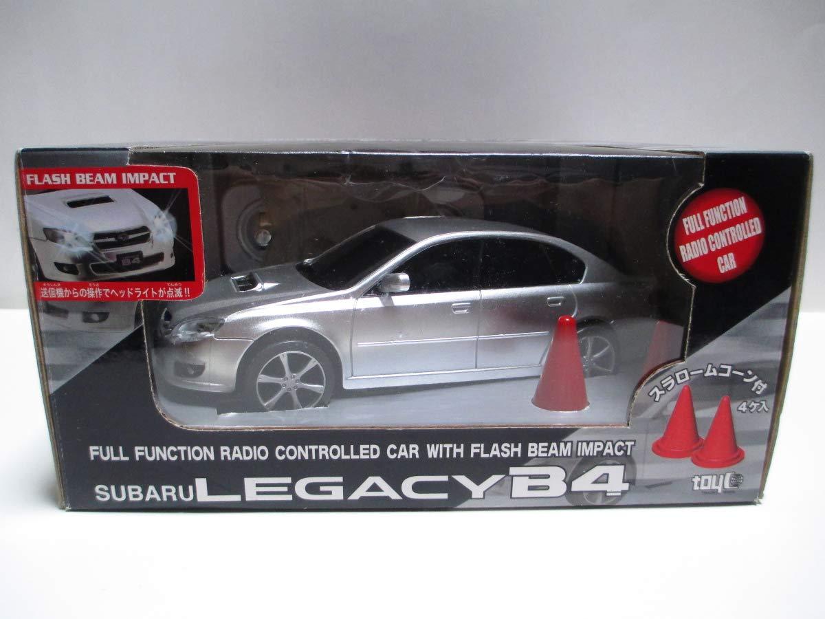 1/24 トイコー スバル レガシィB4 SUBARU LEGACY B4 RC ラジコン ミニカー B07RN14FGG