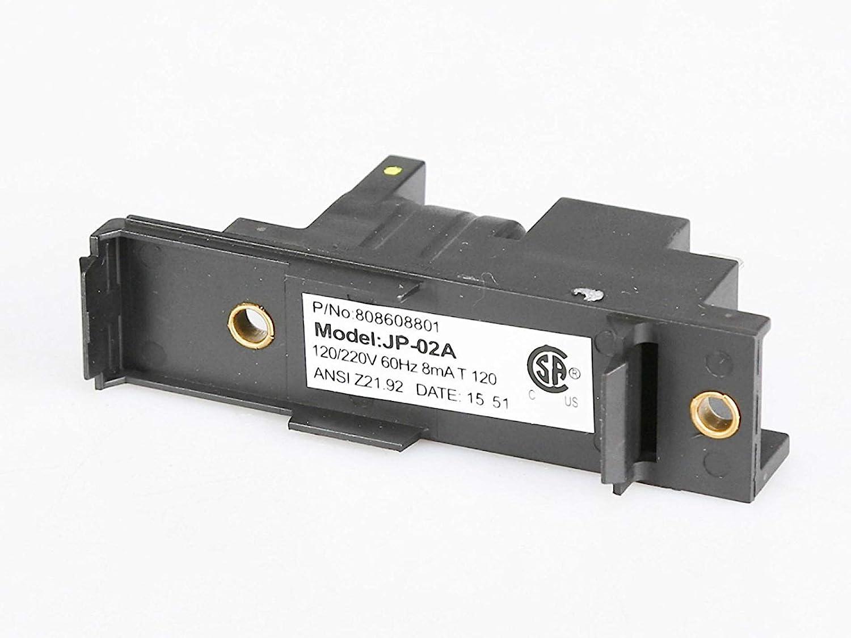 ClimaTek Upgraded Range Stove Oven Spark Module fits Kenmore Frigidaire 316262402 PS11728607