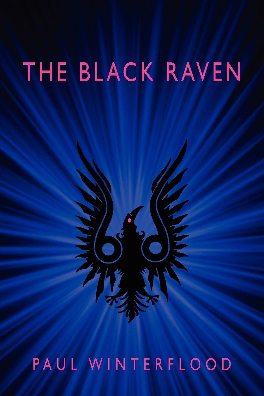 The Black Raven PDF
