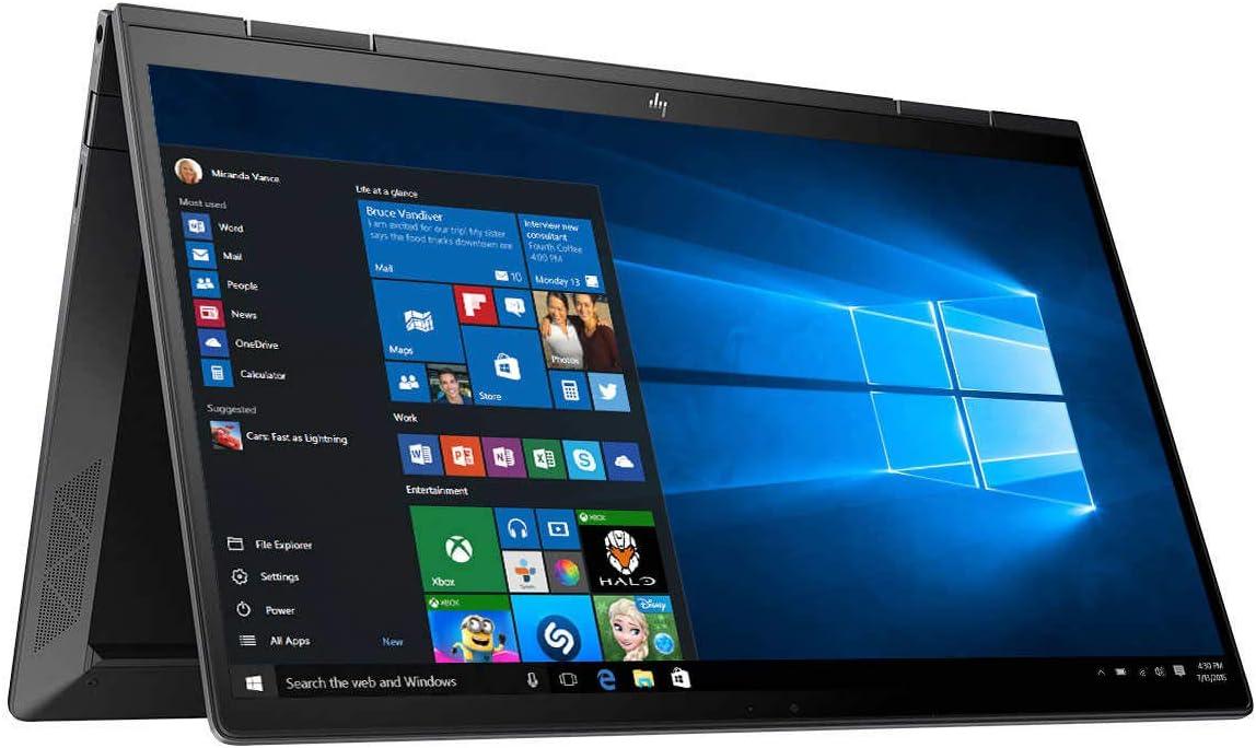 HP Envy x360 13.3