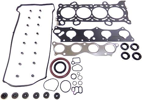 L4 DNJ EK228B Engine Rebuild Kit for 2004-2008 K24A2 2354cc 16V DOHC Acura//TSX 2.4L