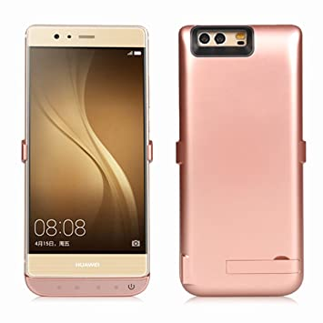 FugouSell Funda Batería Huawei P9 Plus 8000mAh, Carcasa ...