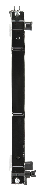 Spectra Premium CU170 Complete Radiator