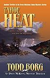 Tahoe Heat (An Owen McKenna Mystery Thriller Book 8)