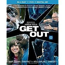 Get Out [Blu-ray + DVD + Digital HD] (Sous-titres français)