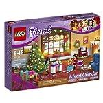 LEGO Friends 41131 Advent Calendar Bu...