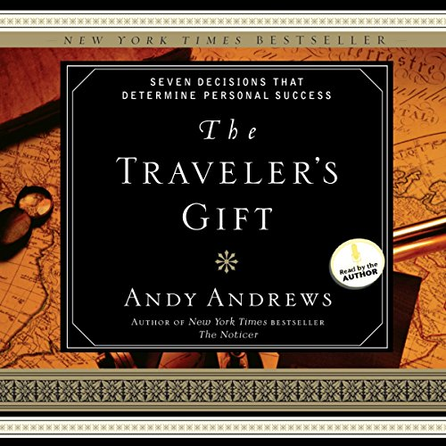 The Traveler's Gift Audiobook [Free Download by Trial] thumbnail