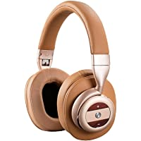 Monoprice SonicSolace Active Noise Cancelling Bluetooth Wireless Headphones