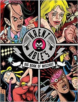 Book Krent Able's Big Book of Mischief