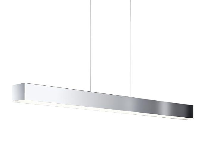 Eglo collada interno w argento illuminazione da soffitto amazon