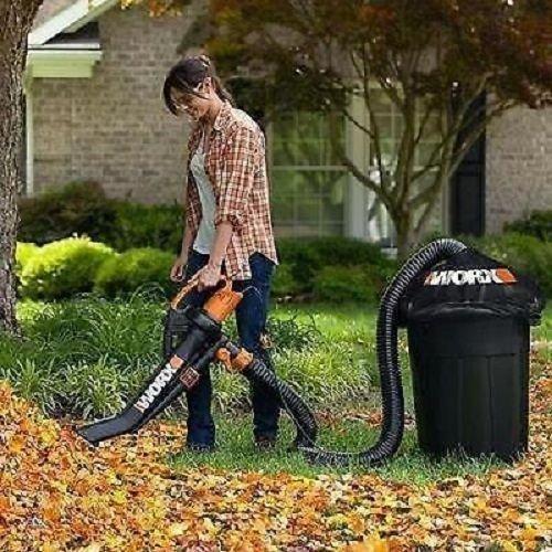 leaf blower and vaccum - 7
