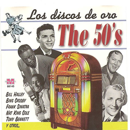 The best of the 50's