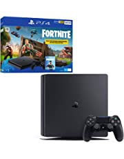 Sony Playstation 4 500GB D Chassis Console Black [video game] [video game]