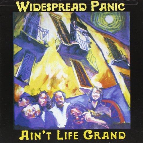 Ain't Life Grand