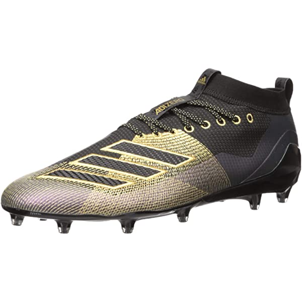 adidas Men's adizero 8.0 Burner SK Football Cleats