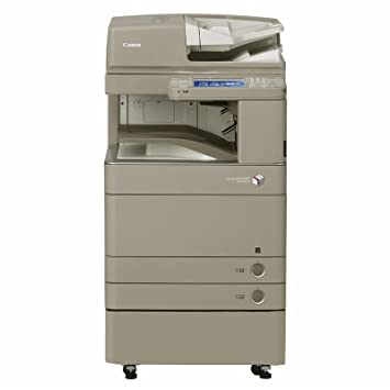 Drivers for Canon imageRUNNER ADVANCE C2230 MFP UFRII