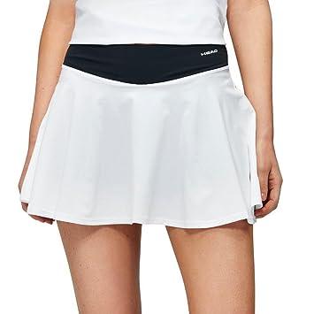Head Performance W Skort Woven Knit Falda, Mujer: Amazon.es: Zapatos y complementos