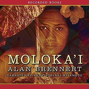 Moloka'i | Livre audio