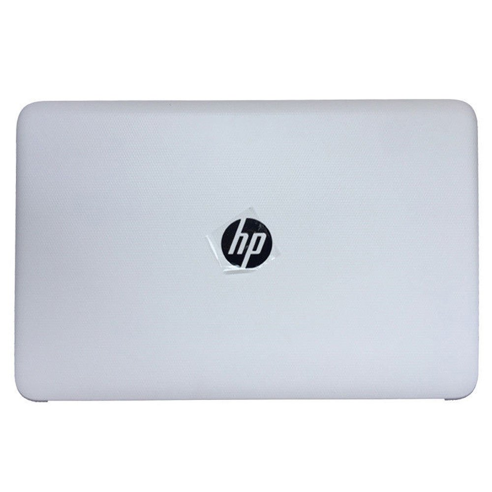 Amazon.com: New Laptop Replacement Parts for HP 15-AC 15-AF 250 255 256 G4 15Q-AJ167TX (White TOP Cover CASE): Computers & Accessories