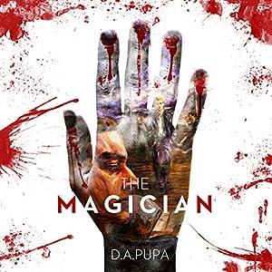 The Magician Audiobook