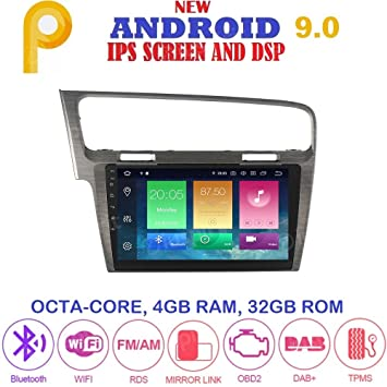 Android 8.0 Full-Touch 10.1 Pulgadas IPS 4gb-ram 32GB ROM ...