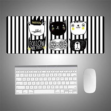 LH Zhenzhi Mouse Pad Lindo Creativo De Dibujos Animados 300 x ...