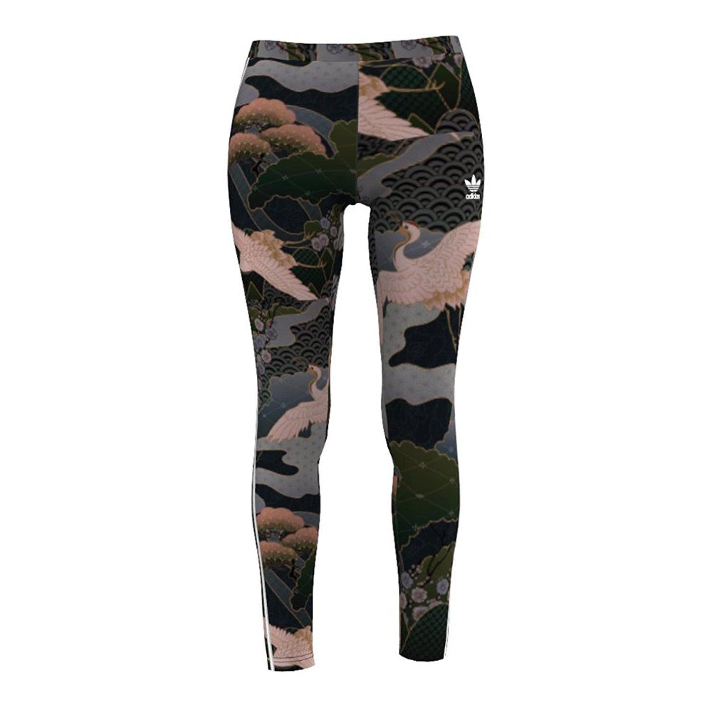 adidas Originals Chándal para Leggings de la Mujer # AJ7232 ...
