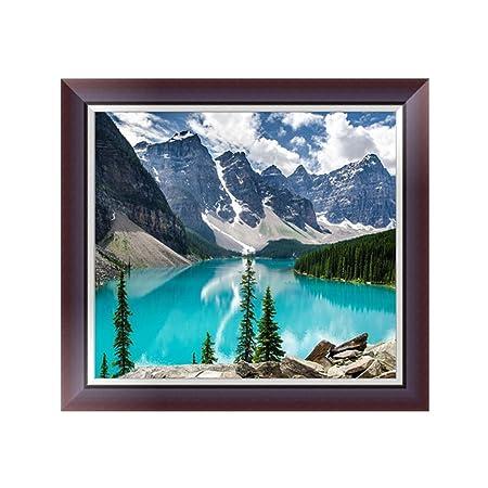 The Mountain Diamond Embroidery 5d Diamond DIY Painting Cross Stitch