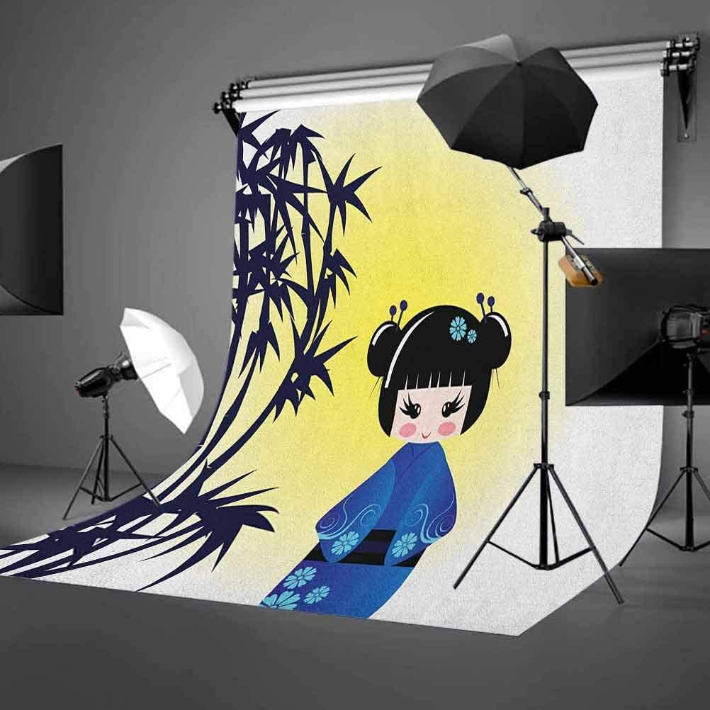 7x10 FT Modern Vinyl Photography Backdrop,Modern Stylish Stars Texture Print in Various Sizes Limitless Stellar Cosmic Concept Background for Baby Birthday Party Wedding Graduation Home Decoration