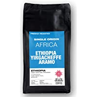 Jewel Coffee Ethiopia Roasted Coffee Beans