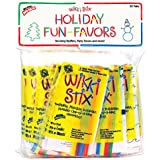 WikkiStix Holiday Fun Favors