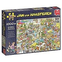 Jan van Haasteren The Holiday Fair - 1000 pcs