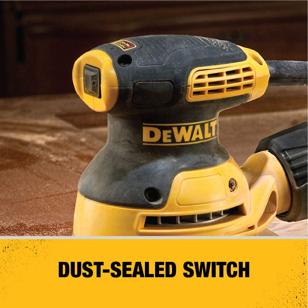 DEWALT DWE6421K featured image 5