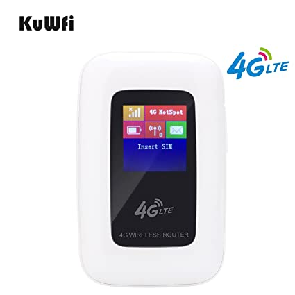 Computer & Office 4g Lte Usb Modem Network Adapter With Wifi Hotspot Sim Card 4g Wireless Router Modems Quality First