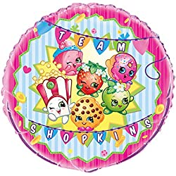 "18"" Foil Shopkins Balloon"