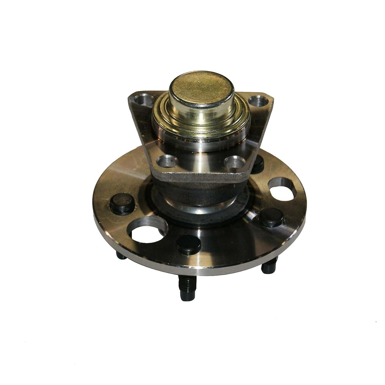 GMB 730-0078 Wheel Bearing Hub Assembly
