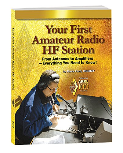 Your First Amateur Radio HF Station (The Best Hf Antenna)