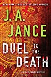 Duel to the Death (Ali Reynolds Series)