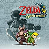 The Legend of Zelda: Spirit Tracks - Wii U [Digital Code]