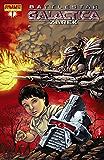 Battlestar Galactica: Zarek #1 (Battlestar Galactica: Zarek Vol. 1)