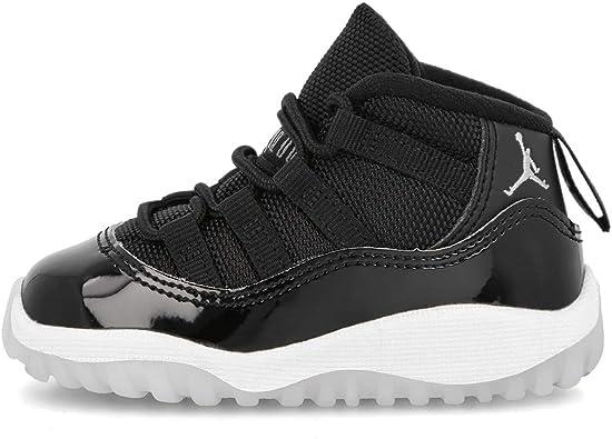 Nike Air Jordan 11 XI Retro Jubilee TD Toddler Baby Shoes 378040-011 US Size